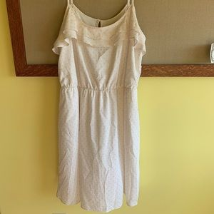 Lauren Conrad Dress - Size Small